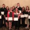 Starkey Scholarship winners honored at GML