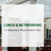 First ever Lunch & Networking for active chamber members on February 28