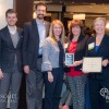 Howell Area Chamber of Commerce awarded at Michigan Works! Southeast Awards Ceremony