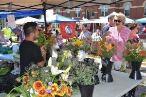 Farmers' Market photo