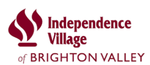 Independence Village logo