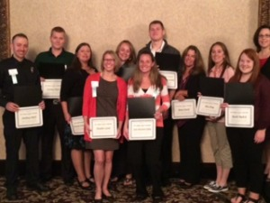 starkey winners