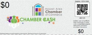 ChamberCash certificate