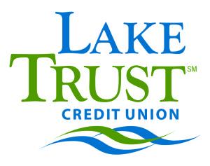 Lake Trust logo