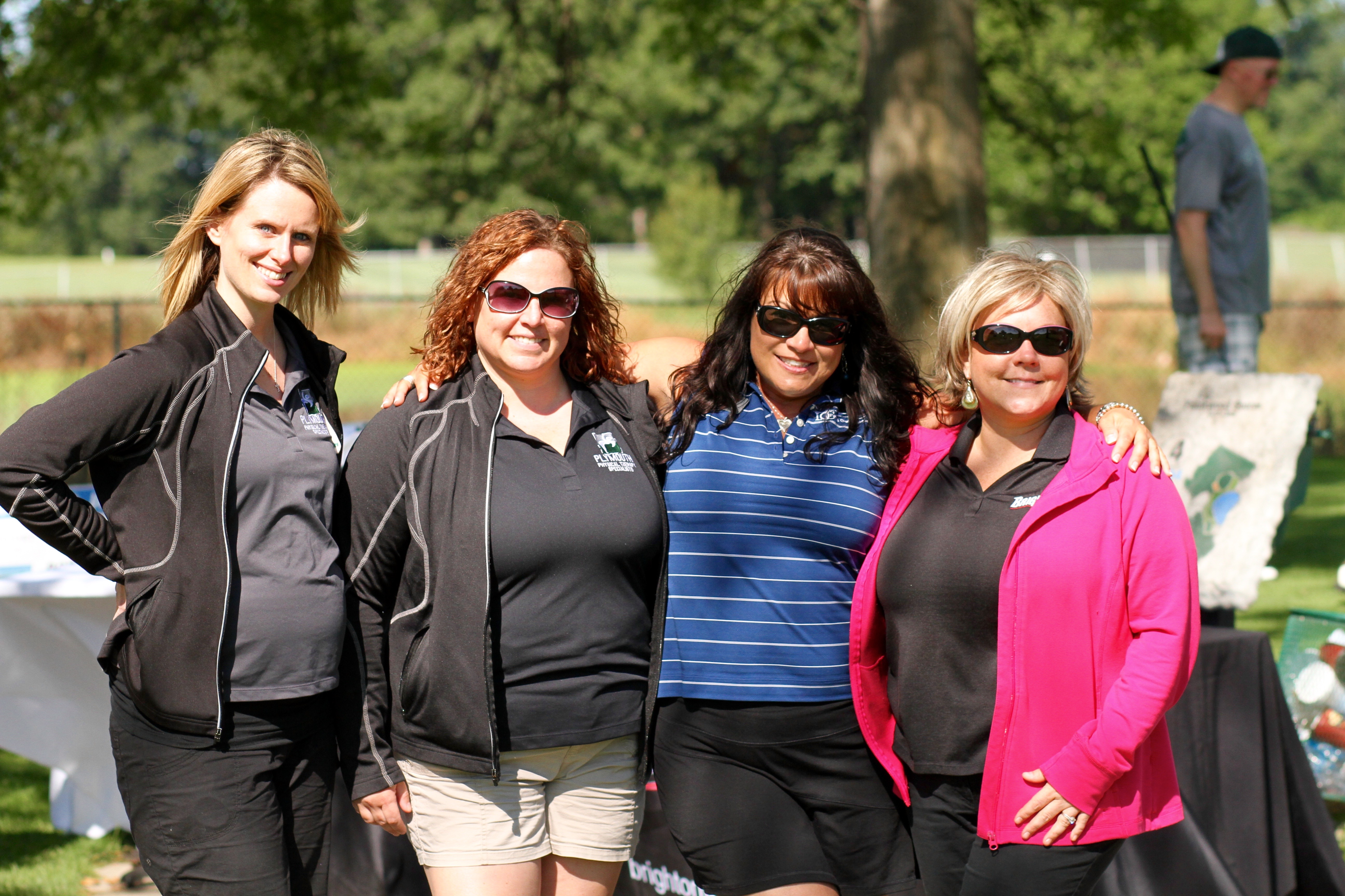 lots of winners at the 2015 summer golf classic. Black Bedroom Furniture Sets. Home Design Ideas