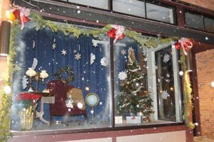 Heart of Howell holiday decorating contest 2014