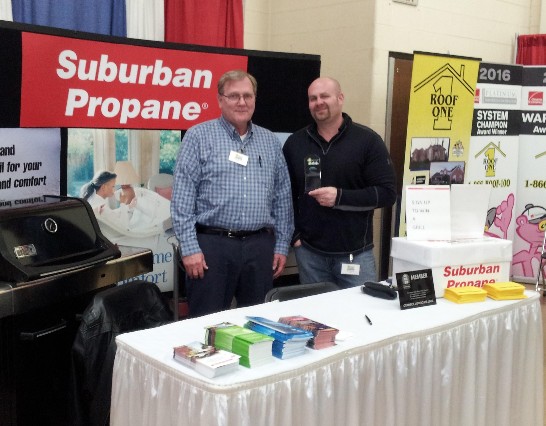 Suburban Propane - Winner Photo