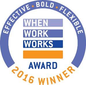 Work Skills When Work Works logo